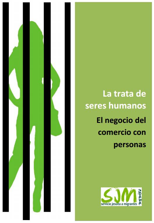 La trata de seres humanos: El negocio de comercio con personas