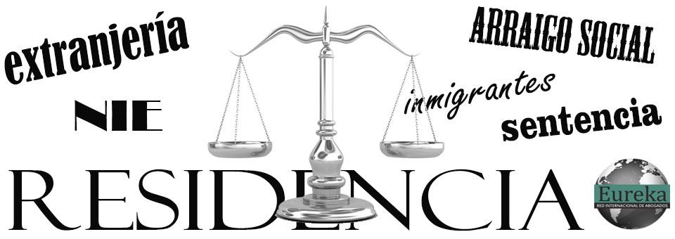 Sentencia en el recurso de apelación de un caso de Arraigo Social