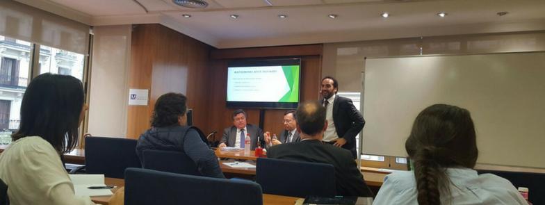 Taller sobre nuevas funciones notariales y su especial incidencia en extranjería