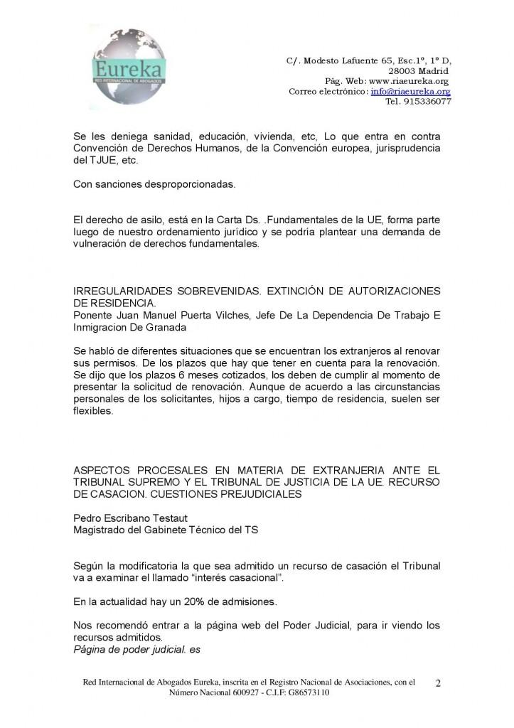XXVII JORNADAS DE EXTRANJERIA Y PROTECCION INTERNACIONAL 2017 1-page-002